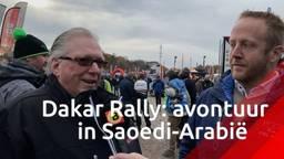 Dakar Rally in Saoedi-Arabië groot onbekend avontuur: 'Niemand weet precies hoe het eruitziet'