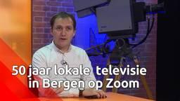 ZuidWest TV in Bergen op Zoom viert vijftig jaar unieke lokale televisie