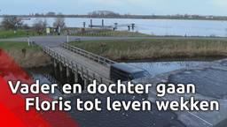 Legendarische tv-serie Floris gereanimeerd door de Bredase familie Vermeulen.