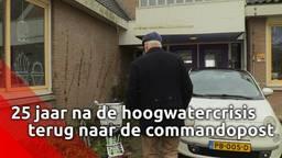 Gaat de dijk door of niet: 25 jaar geleden stonden de dijken in Brabant op doorbreken