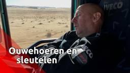 Mee met de servicetruck van Team de Rooy: 'slap zeveren' en genieten van de omgeving