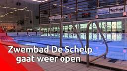 Einde aan hoofdpijndossier: zwembad De Schelp gaat na maandenlange problemen weer open