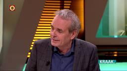 Zjos was zondag 9 februari te gast in de Omroep Brabant-talkshow KRAAK.