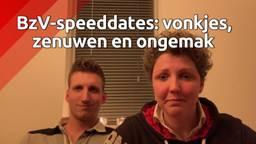 Steffi en Roel vertellen wat zij vonden van de speeddates in Boer Zoekt Vrouw