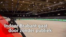 Indoor Brabant gaat door zonder publiek