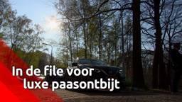 File voor Auberge du Bonheur in Tilburg