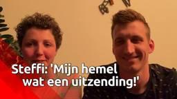 Steffi over Boer zoekt Vrouw: 'Wat een uitzending'