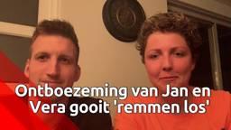 Steffi en Roel keken weer naar Boer Zoekt Vrouw en waren onder de indruk van Jan