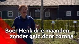 Boeren in problemen door corona: Vergeten groente Boer Henk waardeloos