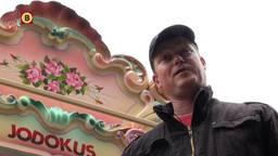 Wilco brengt de legendarische Wilpie's weer tot leven op draaiorgel Jodokus