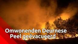 Tientallen bewoners Liessel en Griendtsveen geëvacueerd
