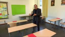 Markland College Oudenbosch reageert op coronamaatregelen