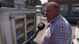 Melkboer uit Veldhoven stopt na 51 jaar: 'Als ze papa of opa roepen, moet ik altijd kijken'