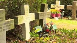 Nabestaanden maken zich zorgen over de mogelijke ruiming van Molukse kindergraven