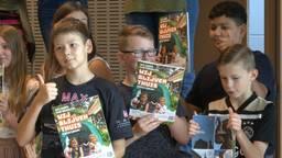Oosterhout heeft nu een doe-boek voor vakantie in en rond huis