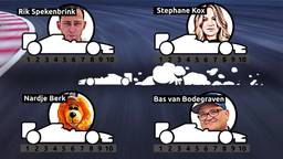 Brabantse Formule 1-kenners over herstart van het seizoen
