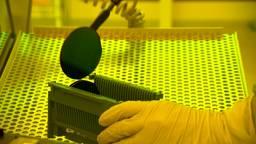 Kijk in de fotonica fabriek van de toekomst
