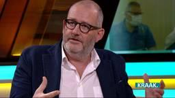 Regisseur Marc Pos maakte de documentaire Veerkracht over corona tijdens de eerste piek in het Bernhoven Ziekenhuis