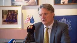 Wim van de Donk over de taak van waarnemend burgemeester Jan Boelhouwer
