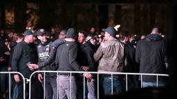 """""""Een waardeloze avond."""" Zo omschrijft burgemeester Theo Weterings van Tilburg de misdragingen van Willem II-supporters rond het thuisduel tegen het Schotse Rangers FC."""
