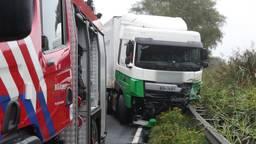 Opnieuw dodelijk ongeluk op N279 bij Veghel