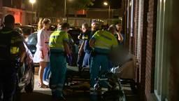Schietpartij in Den Bosch: man gewond, dader nog niet gepakt