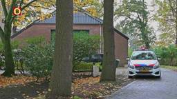 loods vol chemicalien gevonden IN Breda