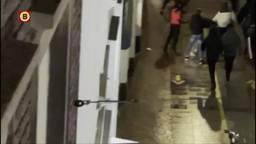 Groep van 25 jongeren berooft 4 vrienden in hartje Den Bosch, 3 aanhoudingen