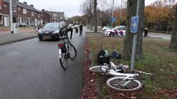 Meisje (11) zwaargewond na aanrijding in Eindhoven
