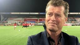 Directeur Peter Bijvelds over de sportieve prestaties van TOP Oss.