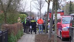 Drugslab ontdekt in een loods in Nieuwendijk, 100 omwonenden geëvacueerd