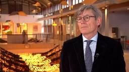 Bart Berden van het Elisabeth-Tweestedenziekenhuis vindt dat Nederlanders 'zich teveel vrijheden veroorloven'