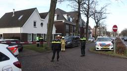Vuurwerk ontploft in huis in Boxtel: man gewond