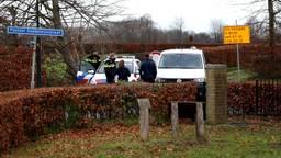 Lichaam vermiste Rob van Berkel (75) uit Sint-Oedenrode gevonden in Dommel