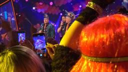 De toreador, Jacqueline en Joost blijven dit jaar onbezongen