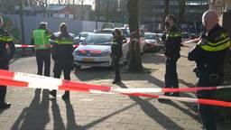 Politie schiet inbreker neer in Eindhoven
