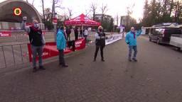 Zo'n duizend medewerkers van vrachtwagenbouwer DAF en nog eens vijfhonderd mensen van chipmachinefabrikant ASML verwachten de bonden donderdag in de 'staakstraat' bij het Parktheater in Eindhoven.