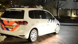 Bij een bedrijf aan de Kleine Krogt in Breda is donderdagnacht rond kwart voor twee een explosief gevonden