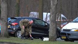 'Zelfgemaakt explosief' in Geldrop blijkt zwaar vuurwerk