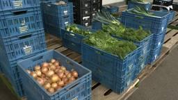 Boerschappen levert direct van boer aan huis