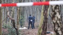 Dode man gevonden bij natuurgebied Helvoirt