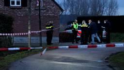 Dode man gevonden in huis in Boxtel