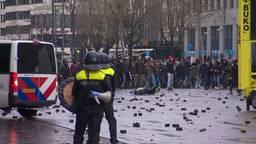 Dit was Eindhoven op 24 januari 2021