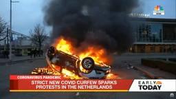 Eindhovense relschoppers gaan de wereld over