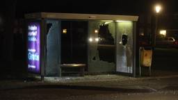 Relschoppers in Helmond zoeken confrontatie met politie