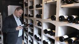 Toptransfer voor wijnkenner Remon van de Kerkhof