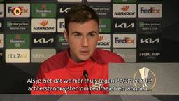PSV strijdbaar voor 'finale' met Olympiakos: 'In eigen huis zijn we sterk'