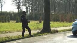 Drugslab in Neerkant zwaar beveiligd: 'Hoveniersbedrijf stond op laag pitje'