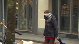 Mondkapjes tegen de stank in Den Bosch