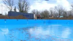 Zwembadbouwer APP uit Roosendaal krijgt zelfs vraag uit Duitsland